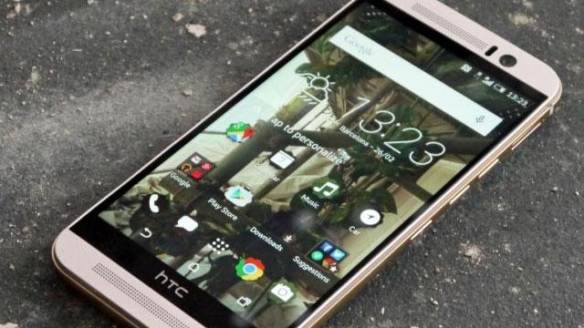 HTC One M9'a Gelecek Olan Yeni Güncelleme Çok Önemli Bir Sorunu Çözecek