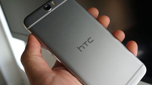 HTC One A9'a Yeni Güncellemeler 15 Gün İçinde Gelecek