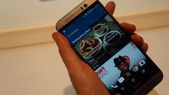 HTC One M9 Bugün Piyasaya Çıktı ve Fiyatı Belli Oldu