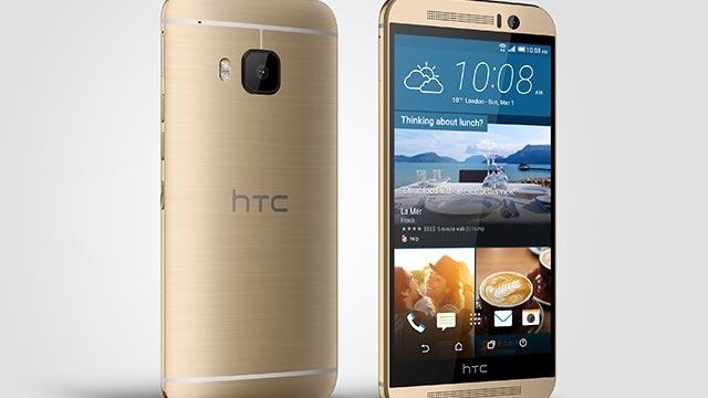 HTC One M9'un Türkiye Satış Tarihi Belli Oldu