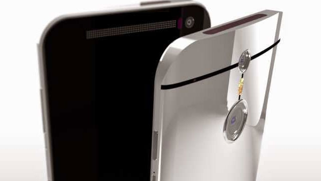 Temmuzda Çıkacak Olan HTC Hima Ace'in Özellikleri Sızdırıldı