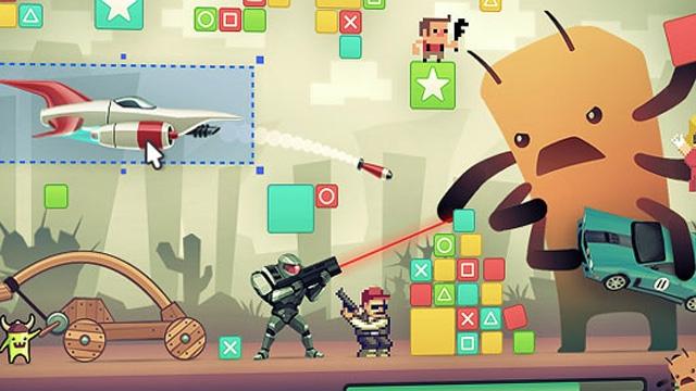 HTML 5 Platformundaki Oyunlar 100 Milyar Dolarlık Bir Pazar Vaat Ediyorlar