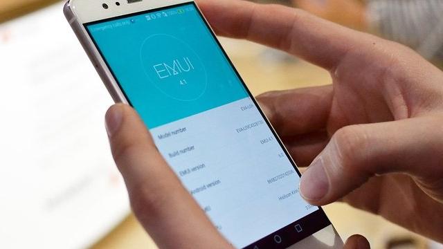 Huawei Akıllı Telefon Pazarında Listeleri Altüst Etti