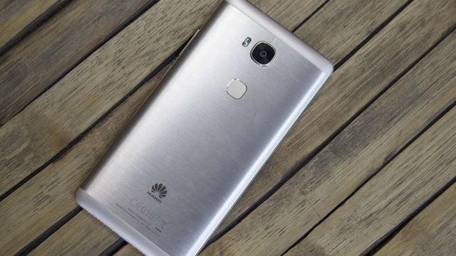 Mart Ayında Türkiye'de Raflara Yerleşecek Olan Huawei GR5'in Fiyatı Belli Oldu