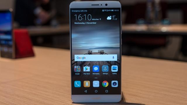 Huawei Mate 9 Çıkış Tarihi ve Fiyatı Duyuruldu