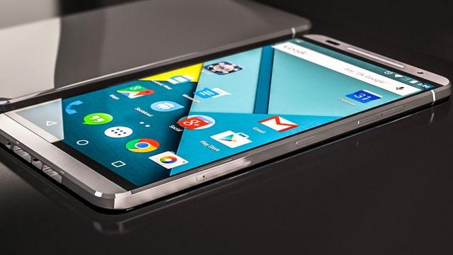 Huawei Nexus 5 2015'in Videosu İnternete Düştü