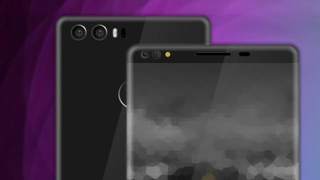 Huawei P10 Tasarımı İnternete Sızdı