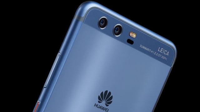 Huawei Bazı P10'ların Diğerlerinden Neden Daha Yavaş Olduğunu Açıkladı