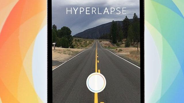 Microsoft'un Android İstilası Hyperlapse Uygulamasıyla Devam Ediyor