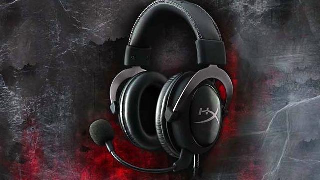 HyperX Cloud II ve Cloud Revolver Kulaklıkların Performans ve Ses Kalitesi Tescillendi