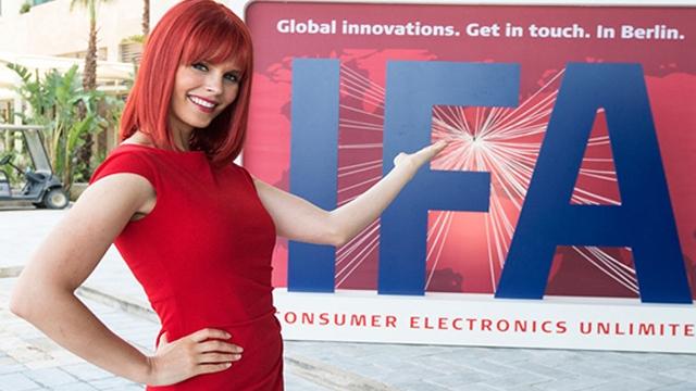 IFA 2015 Fuarında Teknoloji Devleri Neler Sergileyecekler?