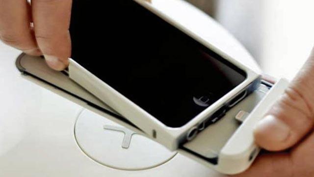IKEA Akıllı Telefon Şarj Edebilen Mobilya Üretmeye Başladı