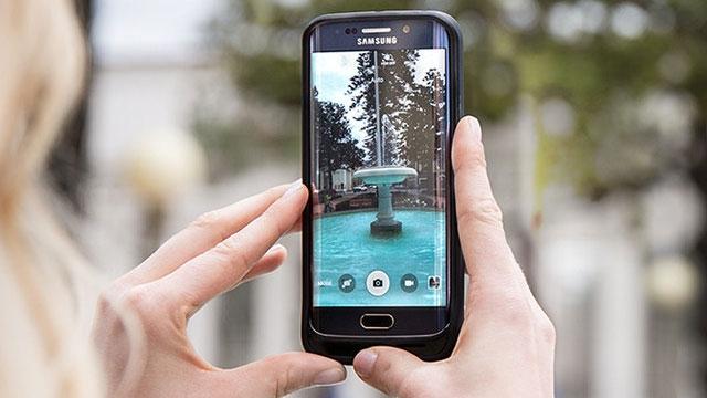 Samsung Galaxy S6 Serisinde Artık Uzun Ömürlü Batarya ve microSD Kullanmak Mümkün
