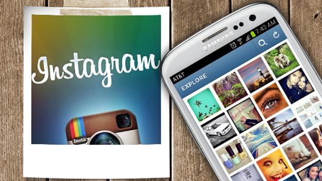 Instagram 30 Saniyelik Reklamlar Yayınlamaya Başlıyor