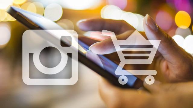 Instagram'da Vitrin Dolaşarak Alışveriş Devri Başlıyor