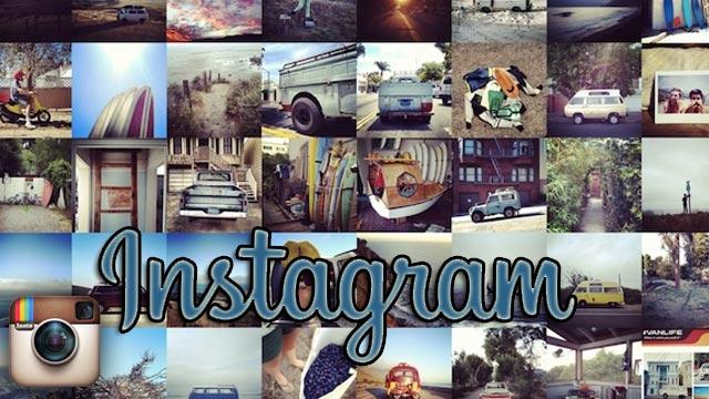 Instagram TOP 10 Listesini Açıkladı
