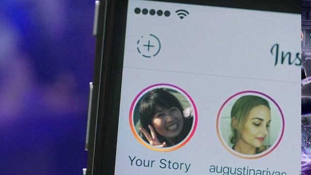 Instagram Hikayelerinizi Sizden Habersiz Kimse Araklayamayacak