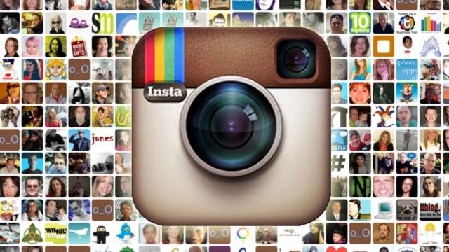 Instagram'a Yeni Fotoğraf Paylaşma Butonu Eklendi