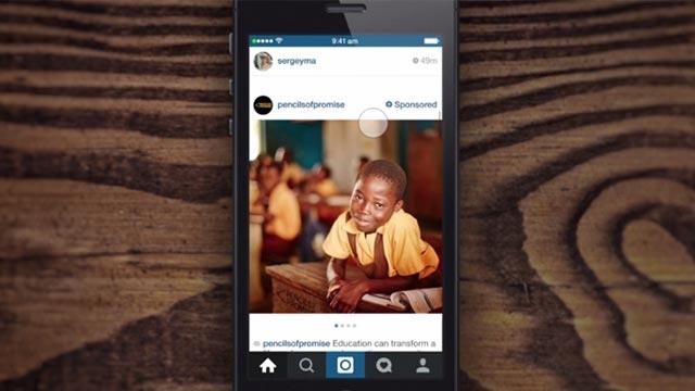 Instagram'da Yeni Reklam Alt Yapısı Hizmete Giriyor