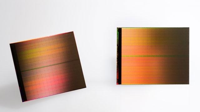 Intel'in Yeni Ürünü 3D XPoint, SSD'lerden Bin Kat Daha Hızlı