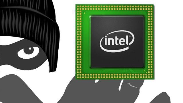 Intel x86 Yongası 20 Yıldır Patlamayı Bekleyen Bir Bombaymış