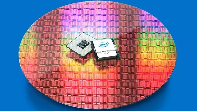 Intel'in Yeni İşlemcisi Yaklaşık 9.000 Dolara Sunucuları Coşturacak