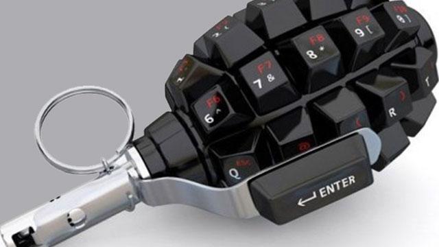 Tüm İnternet Aslında Dev Bir Bombanın Üzerinde Oturuyor ve Her An Kapatılabilir