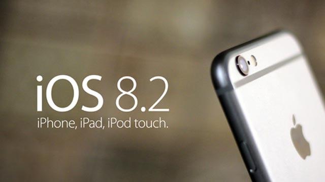 iOS 8.2 Güncellemesinden Sonra Yine Ortalık Karıştı