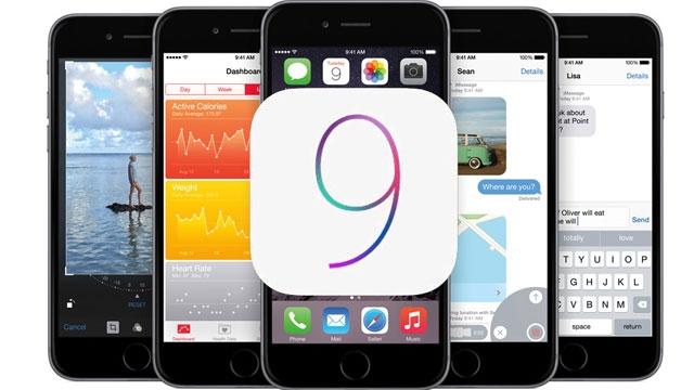 iOS 9'dan Mobil Hayata Renkli Farklılıklar Getiren Küçük Dokunuşlar