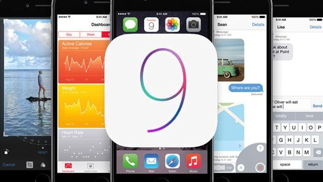 Apple iOS 9'un Getireceği 7 Yeni Özellik ve Çıkış Tarihi