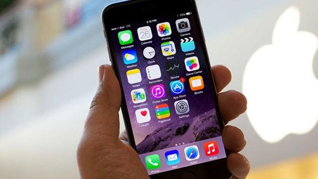 iOS 9.3.2 Güncellemesi Yüklenebilir!