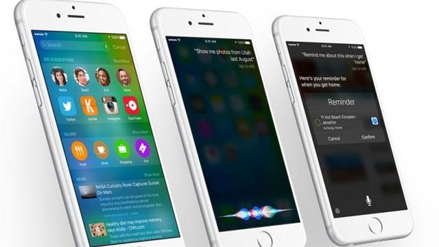 İşte Apple iOS 9'un Hiç Bahsedilmeyen Bazı Özellikleri