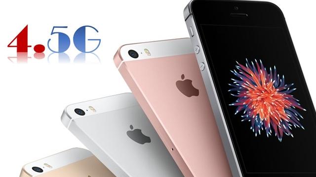 iPhone'unuz 4.5G Destekliyor Mu?