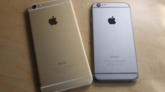 PC Satışları, iPhone Satışlarının Gerisine Düşmek Üzere