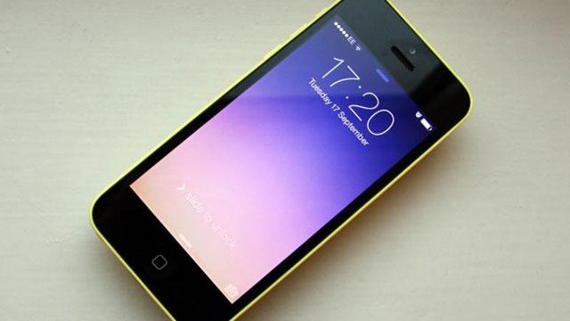 Küçük iPhone Tutkunlarına Müjde, 4 inçlik iPhone 6c Geliyor