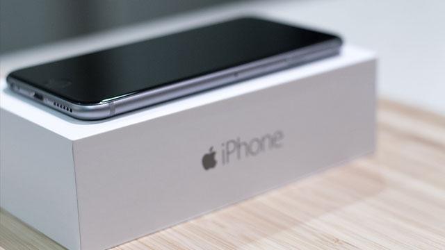 Telefon Operatörlerinden Biri iPhone 6s'in Çıkış Tarihini Sızdırdı
