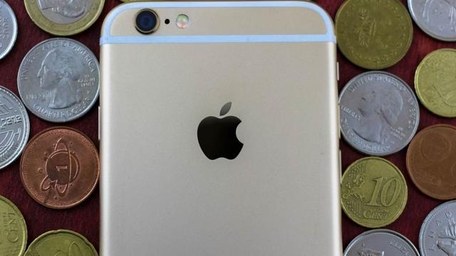 iPhone 6s ve 6s Plus'un Fiyatı Ne Kadar Olacak?