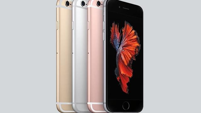 iPhone 6s Ön Siparişlerinin 10 Milyon Adedi Aşarak Rekor Kıracağı Düşünülüyor