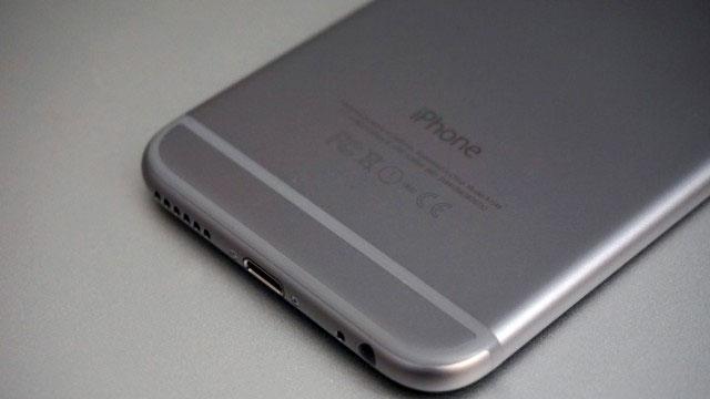iPhone 6S Ön Siparişleri Başladı