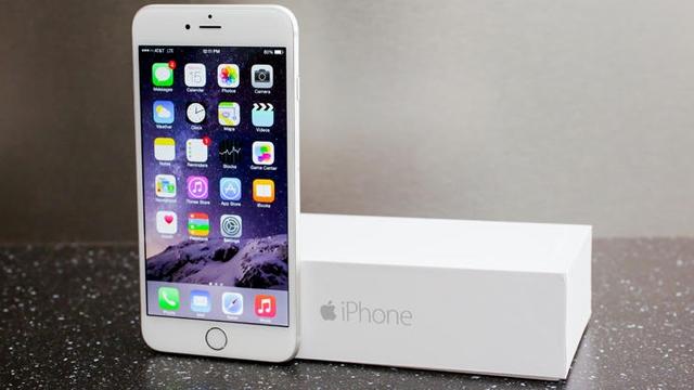 iPhone 6s ve iPhone 6s Plus Ön Siparişleri Başladı