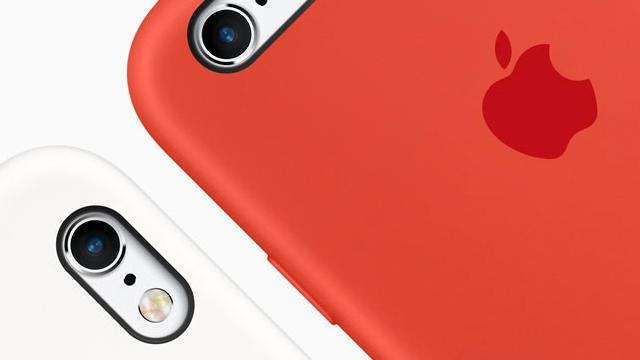 iPhone 6s Plus'ta Bulunup iPhone 6s'te Bulunmayan Kamera Özelliği