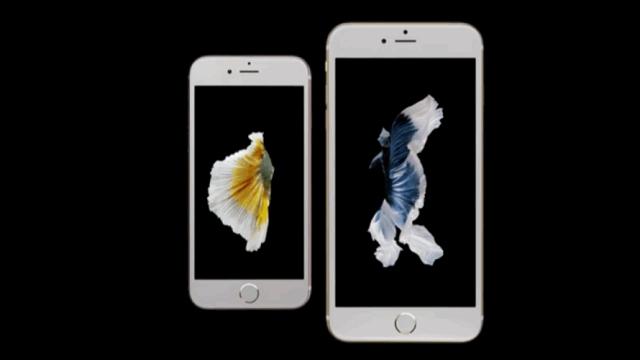 Türkiye'de iPhone 6s Satışları Ertelendi