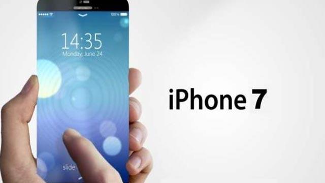 iPhone 7'de Kullanılacak Ekran Teknolojisi Belli Oldu