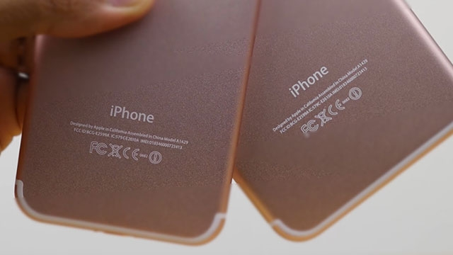 iPhone 7 Plus Testlerde Snapdragon 820'li Android'leri Ezdi Geçti
