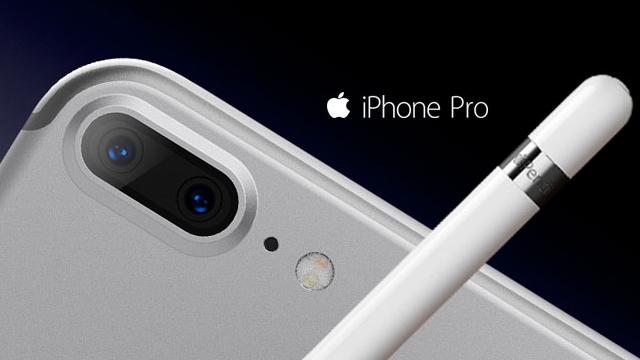 Apple iPhone 7'nin Samsung Galaxy Note 6 Bekleyenlere Bir Sürprizi Var