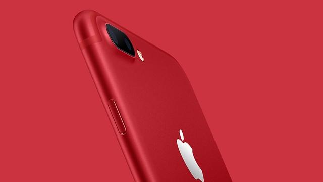 Apple iPhone Red Raflarda Yerini Alıyor