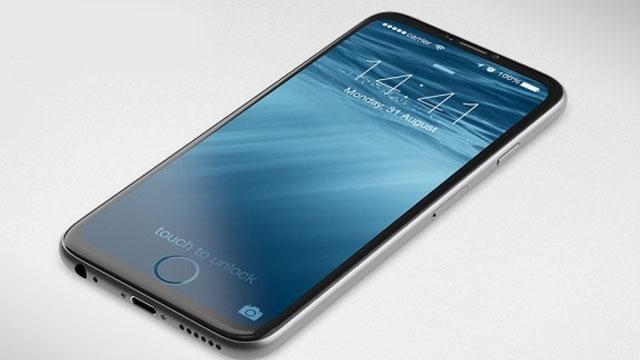Apple iPhone 7'nin Yeni Bir Tasarımı Daha İnternete Sızdı