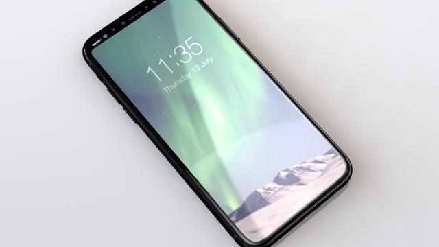 iPhone 8 Bekleyenler Biraz Daha Dişlerini Sıkmak Zorunda Kalacaklar!