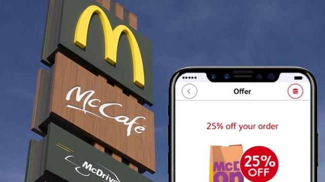 Apple iPhone 8 Reklamı Neden McDonald's da Görüldü?