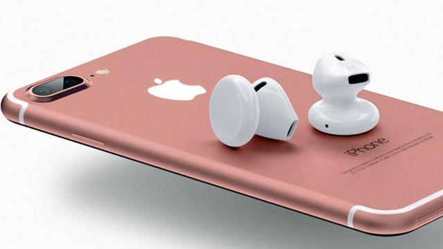 Hangi iPhone 7'nin Çift Kameralı Olacağı Kesinleşti Gibi